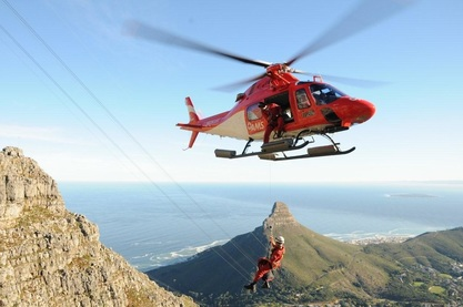Aeromedical Course - Emergency Medicine Cape Town